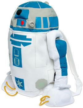 Верный помощник R2-D2. Изображение № 2.