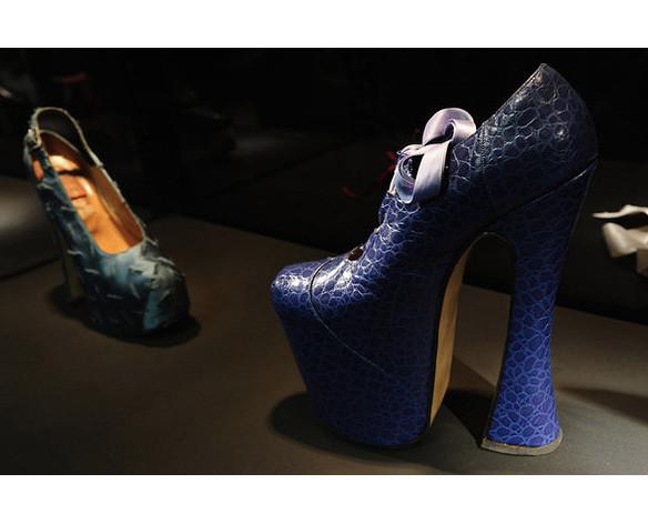 Изображение 10. В «Цветном» пройдет выставка Vivienne Westwood.. Изображение № 6.