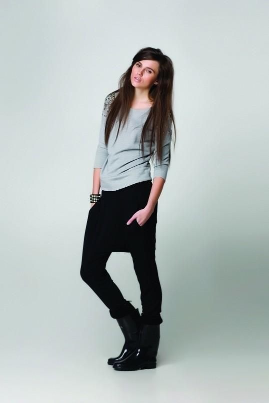Лукбук: Kira Plastinina FW 2011. Изображение № 22.