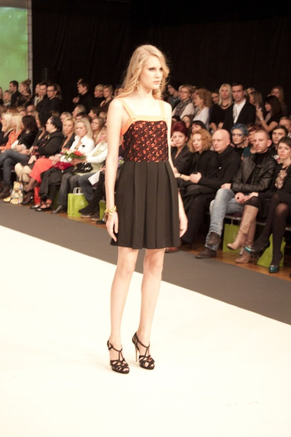 Riga Fashion Week 2011. Изображение № 59.