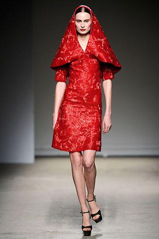 Thimister Haute Couture FW 2010. Изображение № 19.