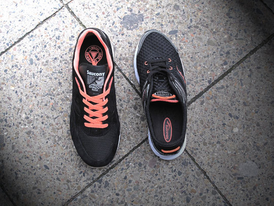 Saucony. Loyal to the sport. Изображение № 13.