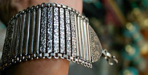 Серебро Непала или что носят непальцы:). Изображение № 1.
