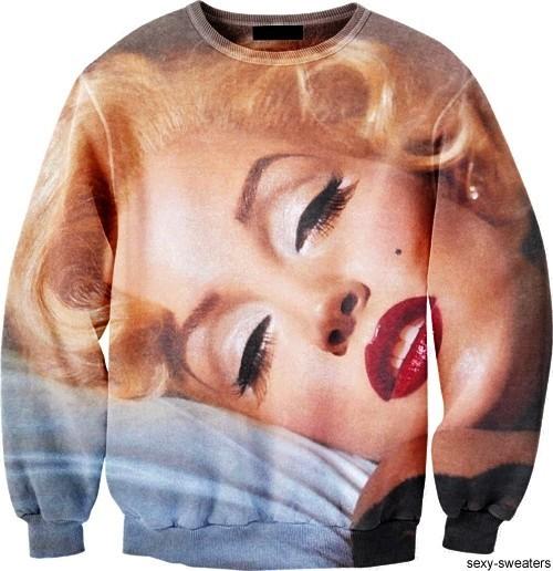 Объект желания: Sexy Sweaters!. Изображение №28.