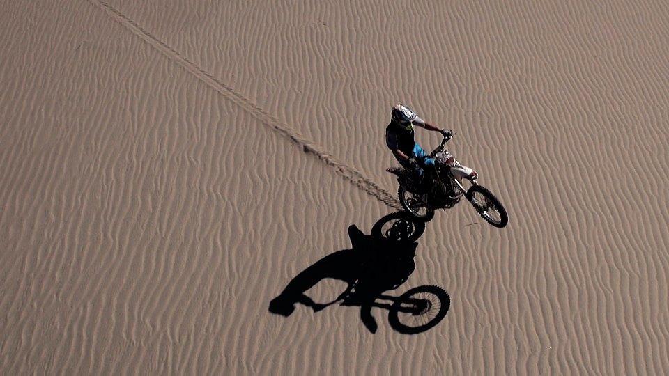С высоты птичьего полета: Лучшие дрон-фотографии в мире. Изображение № 15.