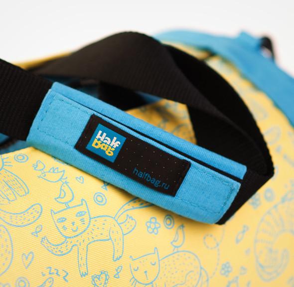 Фитнес-сумки от HalfBag. Изображение № 14.