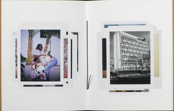 20 фотоальбомов со снимками «Полароид». Изображение №92.