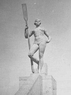Скульптура Р.Иодко. Изображение № 3.