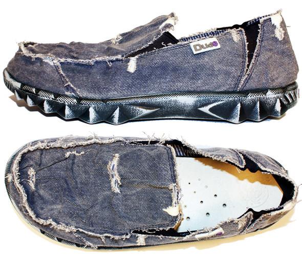 DUDE - революция в мире обуви!. Изображение № 11.