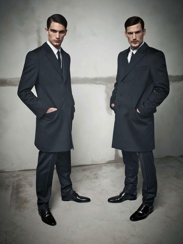 Лукбук: Dolce & Gabbana FW 2011 Men's. Изображение № 3.