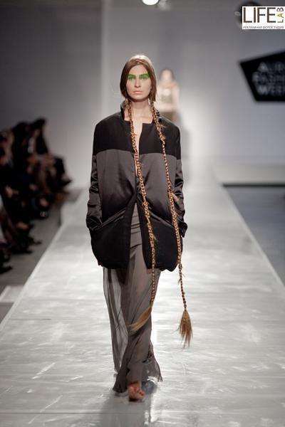 Изображение 21. Aurora Fashion Week FW 2011: показ Inshade.. Изображение № 18.