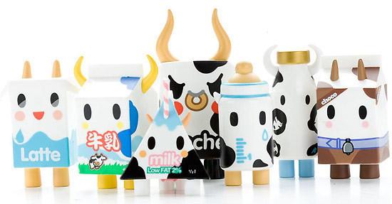 Изображение 9. Дизайнерские игрушки tokidoki.. Изображение № 8.