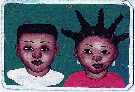 African Hairlooks. Изображение № 12.
