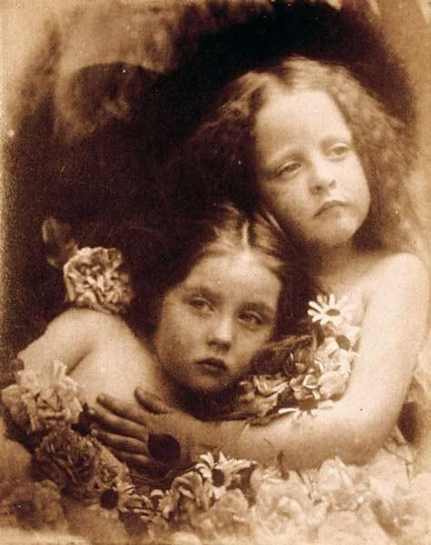 История фотографии: Джулия Маргарет Кэмерон. Изображение № 13.