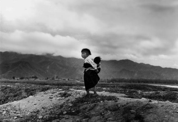 Крис Маркер «Фильмы и фотографии». Выставка в ММСИ (МОСКВА). Изображение № 1.