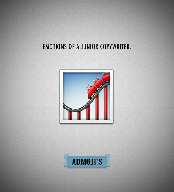 Сайт дня: эмодзи в рекламной индустрии. Изображение № 10.