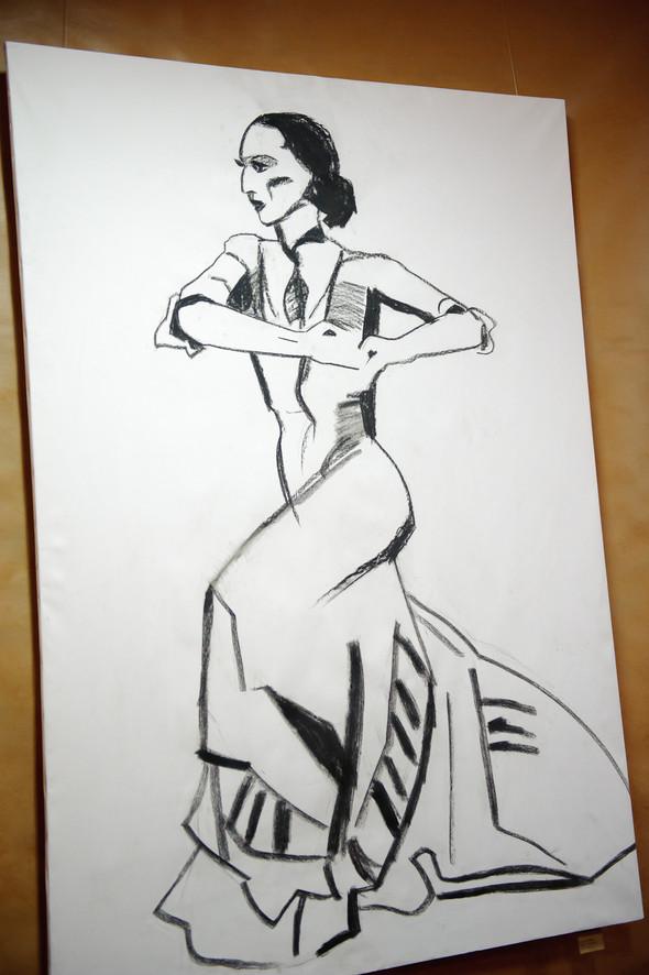1-й Российский фестиваль фламенко. Изображение № 13.