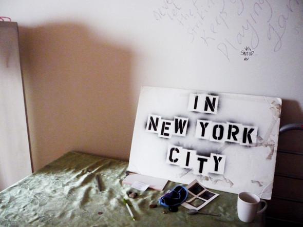 Дневник модели: Ирина Николаева о типичных модельных квартирах. Изображение № 5.
