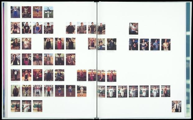 К доске: 6 арт-альбомов о школе. Изображение № 23.