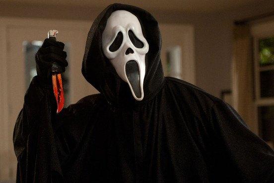 MTV сделает сериал из хоррора «Крик». Изображение № 1.