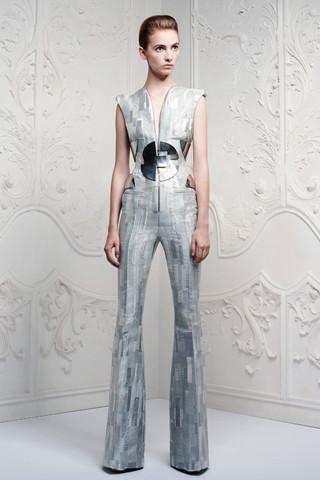 Коллекции Resort 2013: Alexander McQueen, Rochas и другие. Изображение № 3.