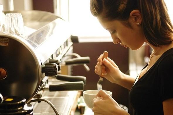 Кофейные секреты. Изображение № 4.