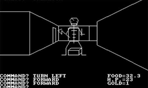 Изображение 1. «Как проехать к Vault 13?» или что случилось с компьютерными RPG.. Изображение № 2.
