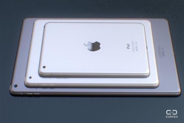 В Германии представили концепт большого iPad Pro. Изображение № 3.