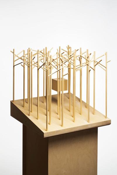 10 главных проектов Венецианской архитектурной биеннале. Изображение № 16.