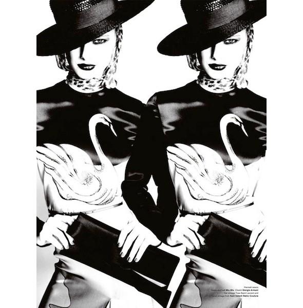 Изображение 51. Съемки: AnOther, POP, Vogue и другие.. Изображение № 57.
