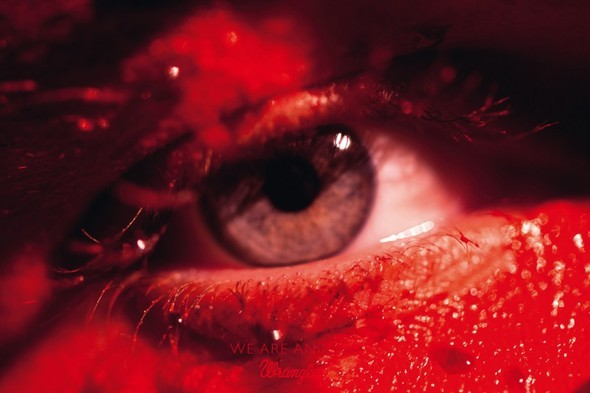 Wrangler Red ss 2010. Изображение № 5.