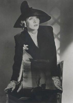 Актриса и певица Марлен Дитрих. Изображение № 18.