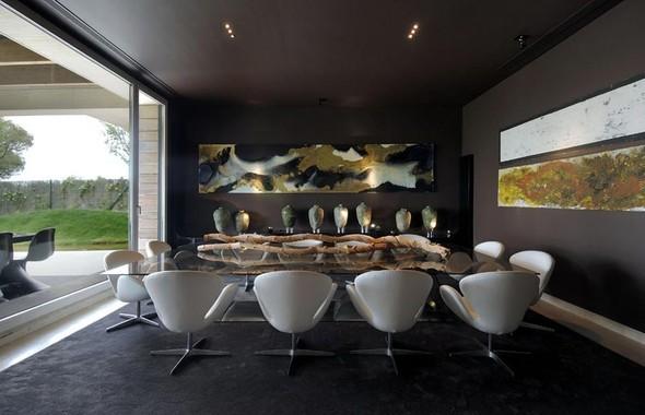 Резиденция Vivienda 4 от студии дизайна A-cero. Изображение № 11.