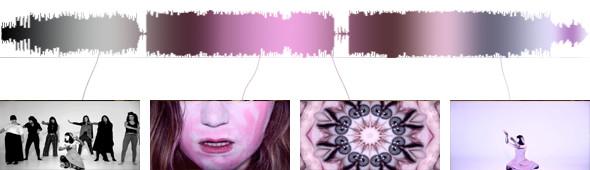 Изображение 1. Клип дня: Grimes.. Изображение № 1.