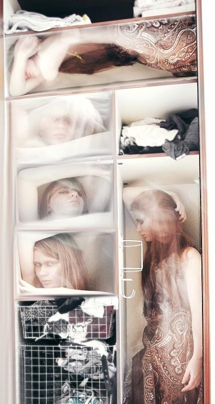Автопортреты от фотографа RedHead. Изображение № 8.