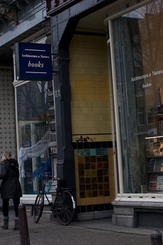 Изображение 54. Амстердам. Рынок и Девять Улиц с Каролайн.. Изображение № 22.