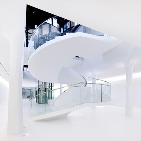 Новые музеи современного искусства: Рим, Катар и Тель-Авив. Изображение №40.