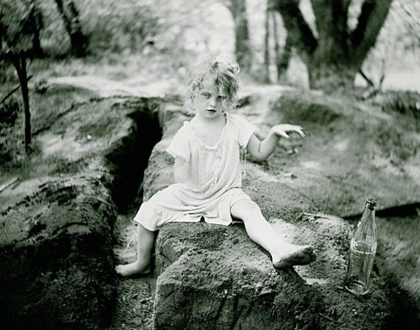 Sally Mann. Изображение № 16.