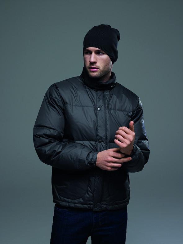 Лукбуки: Джереми Скотт и Дэвид Бекхэм для Adidas Originals. Изображение № 46.
