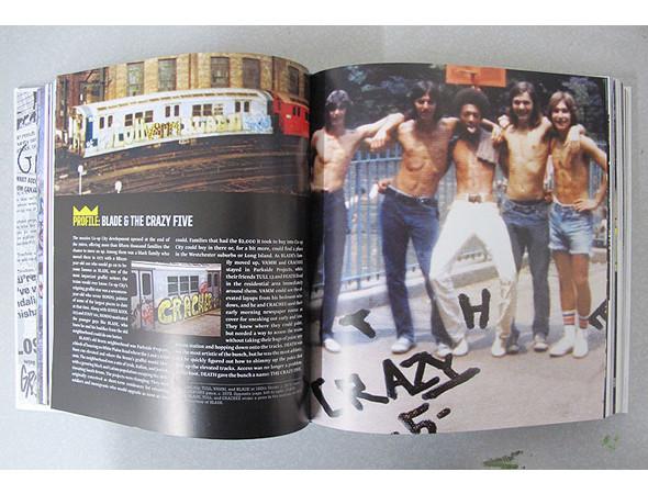 Не ждали: 8 альбомов о стрит-арте. Изображение № 105.