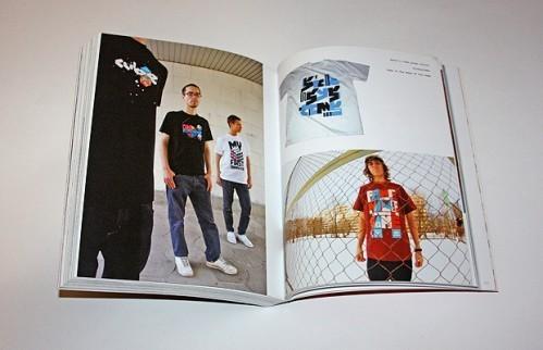 История бренда Anteater. Изображение № 18.