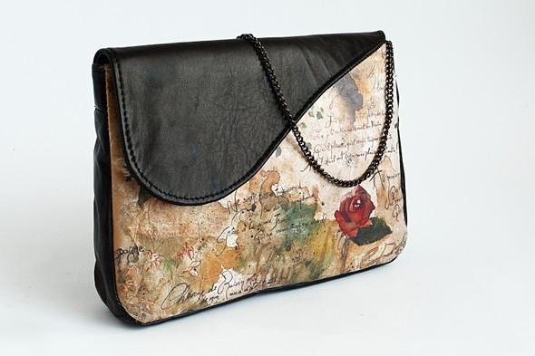 Eshemoda - авторские сумочки и аксессуары. Изображение № 7.