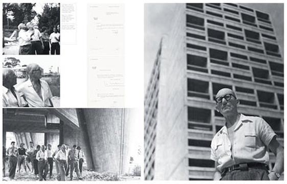 Арт-альбомы недели: 10 книг об утопической архитектуре. Изображение № 42.