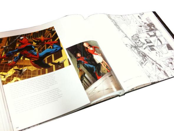 10 альбомов о комиксах. Изображение № 98.