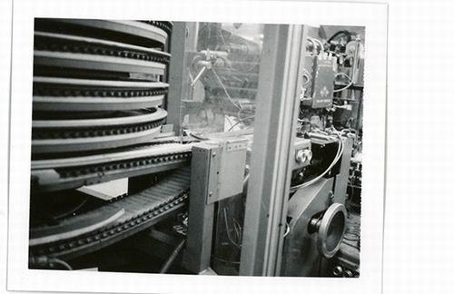 Polaroid – оживление Франкенштейна илиПтица Феникс?. Изображение № 3.