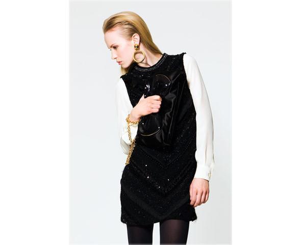 Новые коллекции: Acne, Dior, Moschino, Viktor & Rolf. Изображение № 20.