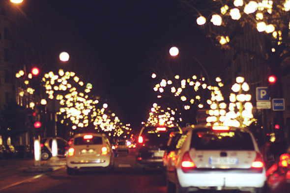 PARIS в декабре. Изображение № 36.