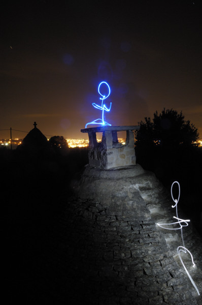 Light Painting by Christopher Hibbert. Изображение № 16.