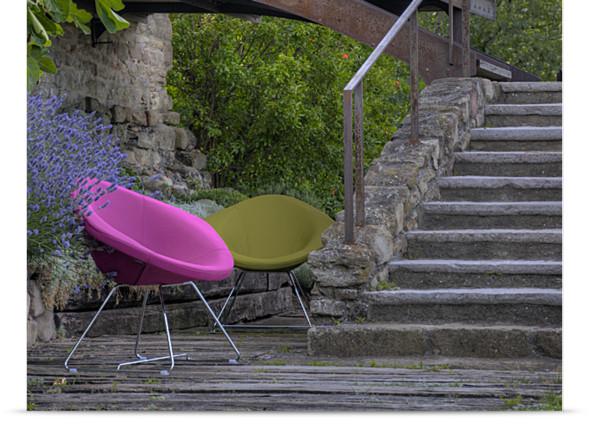 51-я неделя дизайна в Милане Salone del Mobile 2012. Изображение № 6.