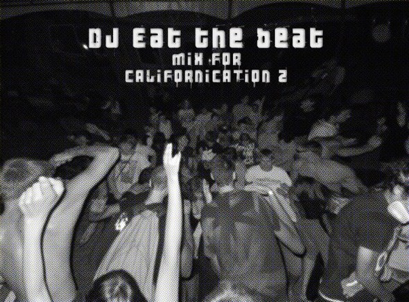 Mix for Californication by Eat Tne Beat. Изображение № 1.